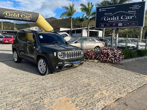 Jeep Regade Limited 1.8 2020