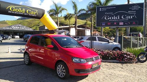 Volkswagen Fox Trend 1.0  2010