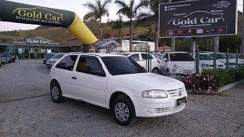 Volkswagen Gol TEC 1.0 2014