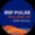 Badge EDF Pulse Start-up Awards 2019 Win
