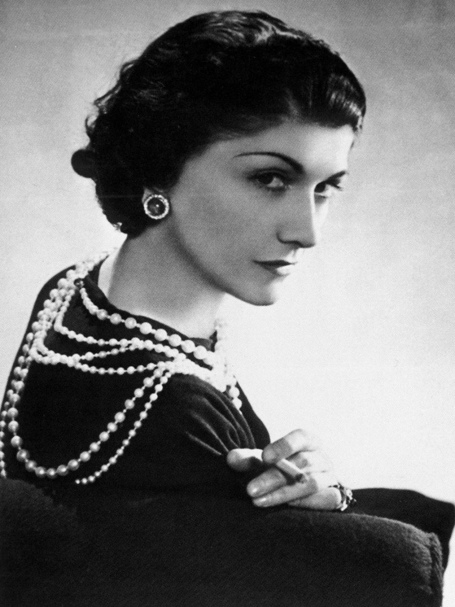 1a7f94f80982 18. Coco Chanel | fashion-blog