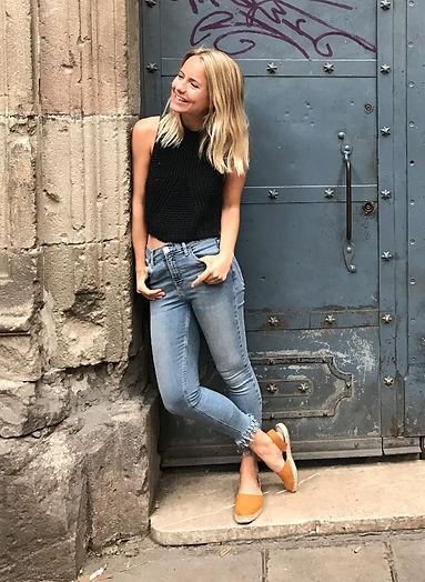 My Foodie Friend Barcelona, Katie Jennings Food Blogger