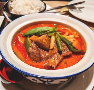 LAM Thai Street Food, Eixample