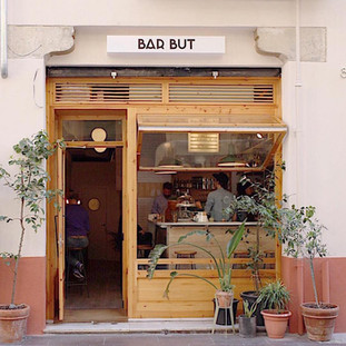 Bar But, Gracia