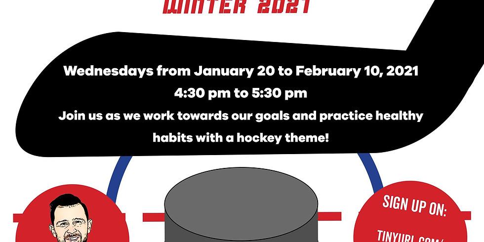 Team Tatar Hockey Program