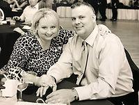 Kathleen and Stanley Stuhec