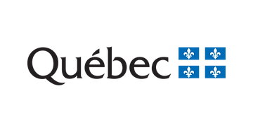 Government of Quebec logo