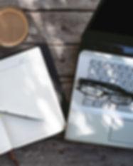 Laptop e Diario Topview