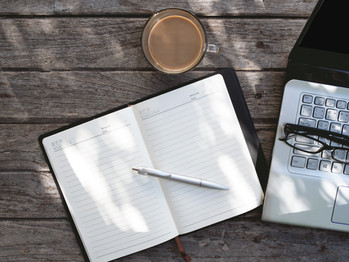 It's Not All About Numbers: The Art of Report Writing