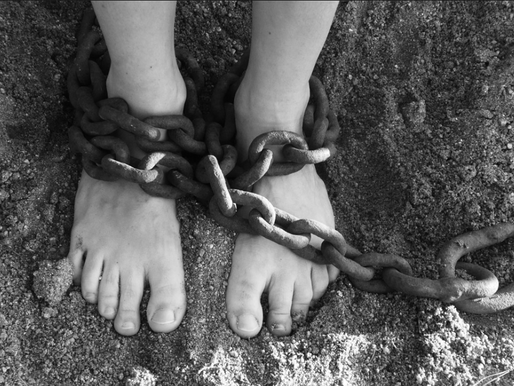 Don't Be A Slave To Your Finances
