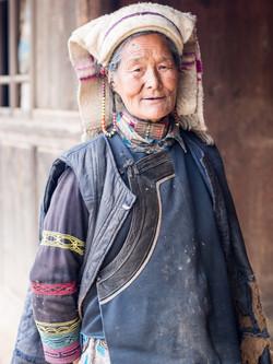 Grandma China