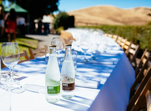 Outstanding in the Field: A True Farm to Table Dinner Experience