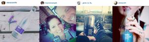 DRY Sparkling_Instagram Fan Photos