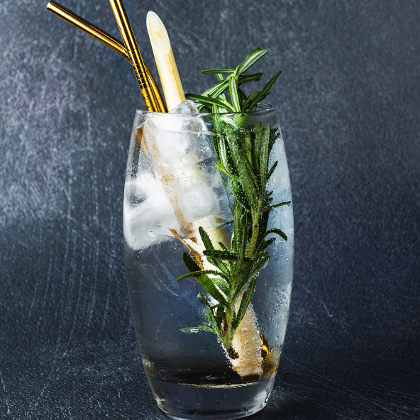 Non-Alcoholic Drinks for Dry January