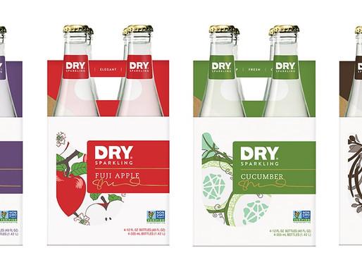 DRY Sparkling Secures National Distribution in CVS
