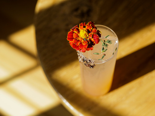 3 Seriously Delicious Fall Mocktails Worth Celebrating