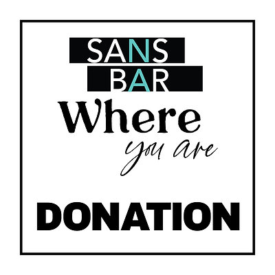 Sans Bar Donation