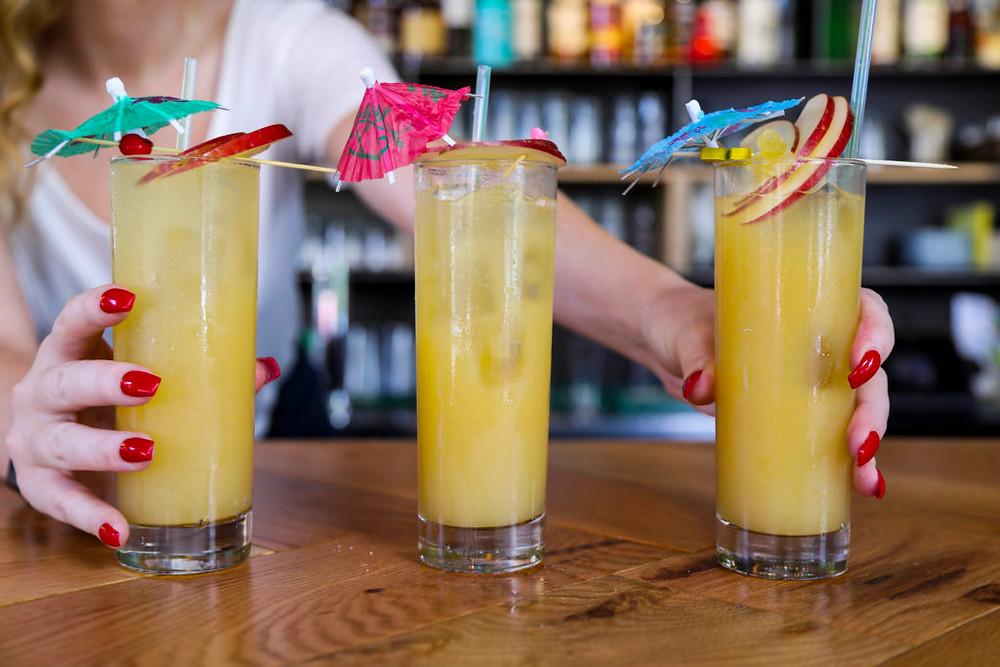 Mocktail Contest Winning Recipe – Monozukuri
