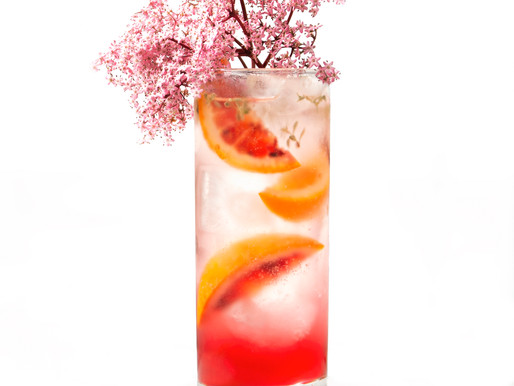 All of the Fun, None of the Alcohol: Summer Mocktails