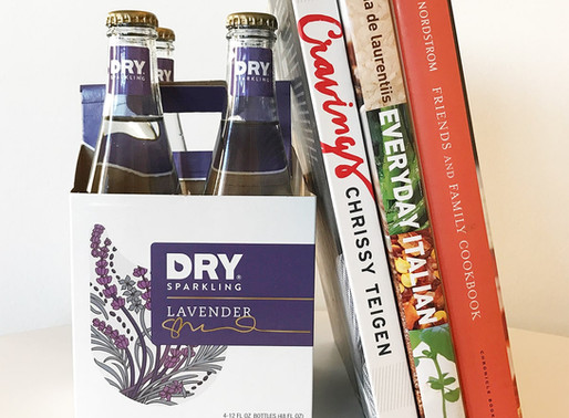 DRY's Favorite Cookbooks for the Holidays