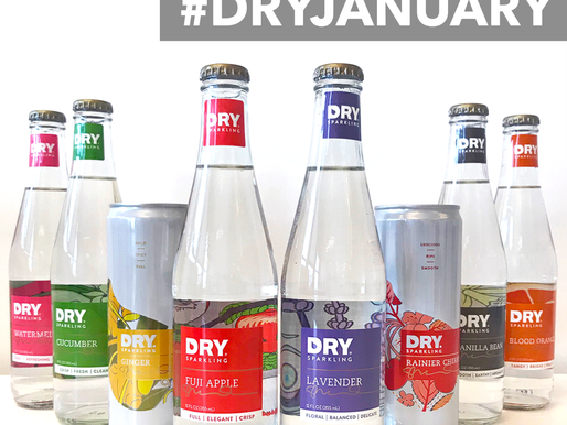 Dry January Is Coming…