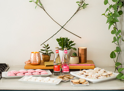 5 Galentine's Day Party Essentials