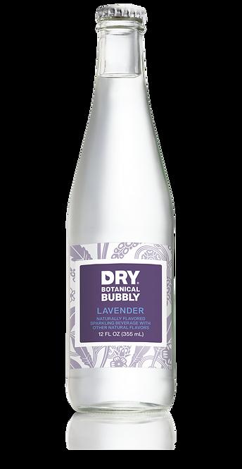 Lavender DRY Botanical Bubbly