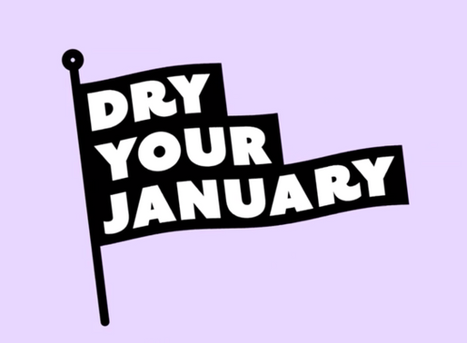 DRY Your January