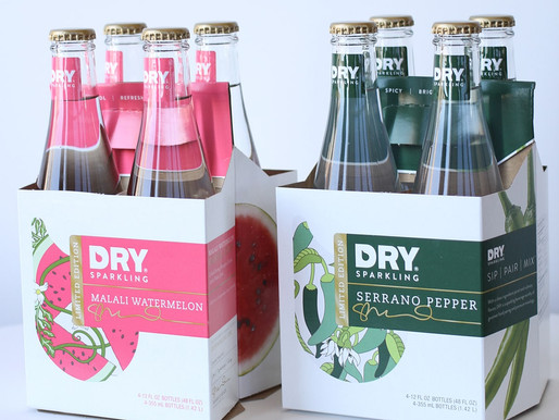 10 Things to Know About DRY's Summer Seasonal Flavors
