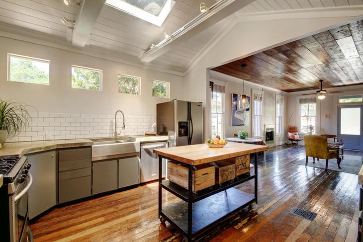 1802 Sanchez St-large-016-6-Kitchen and