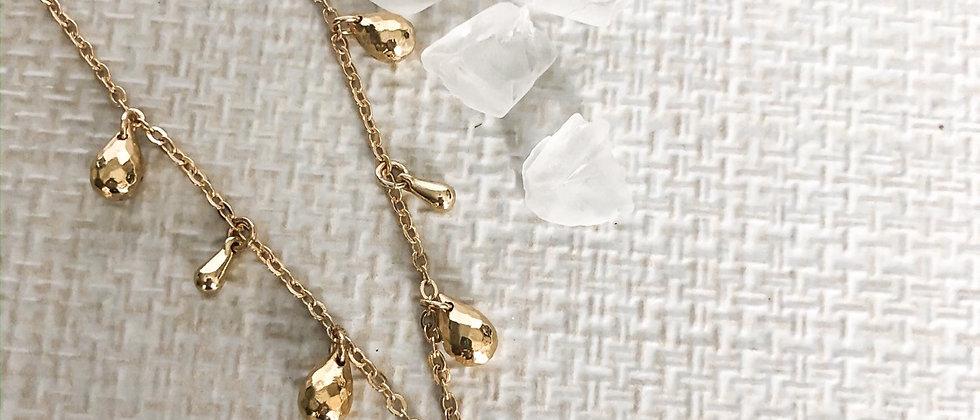 Noel Crystal Necklace