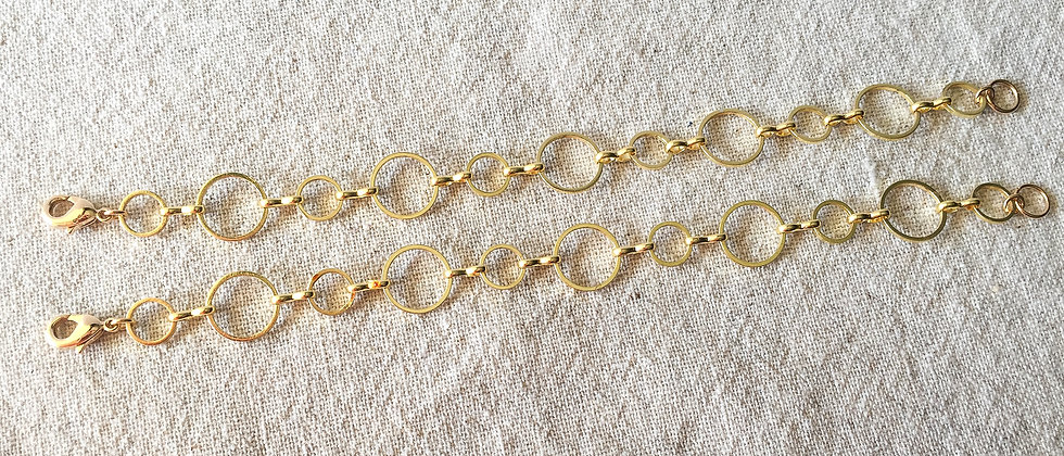 ZORA Circle Bracelet