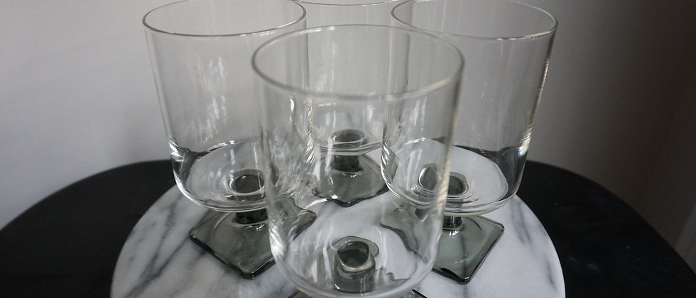 MCM Inspired Drinkware- 4pc