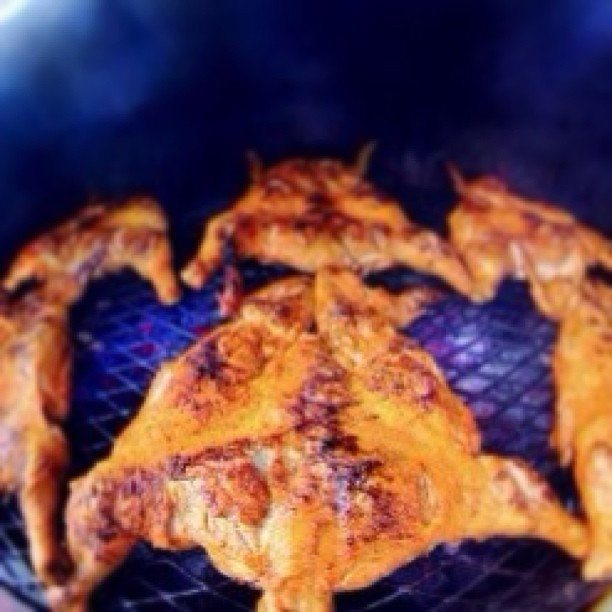 The famous and best chicken #aypapaquerico #foodpics #instagood #instafood #tasty #yummy #eat #lunch