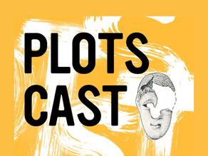 Plotscast Mozaïek - Woorden van Charlotte Beerda