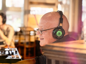 Plotscast Live - In gesprek met Dimitri Kneppers