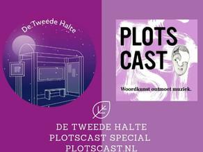 Plotscast Special - De Tweede Halte