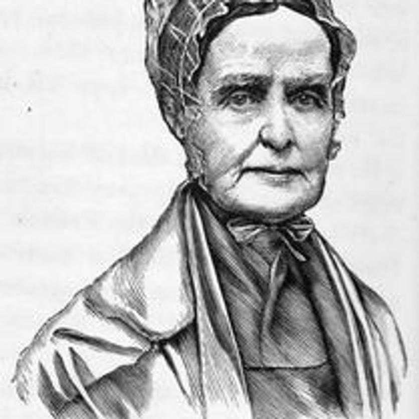 Lucretia Mott: Quaker minister, abolitionist, suffragist and Seneca Falls Convention organizer
