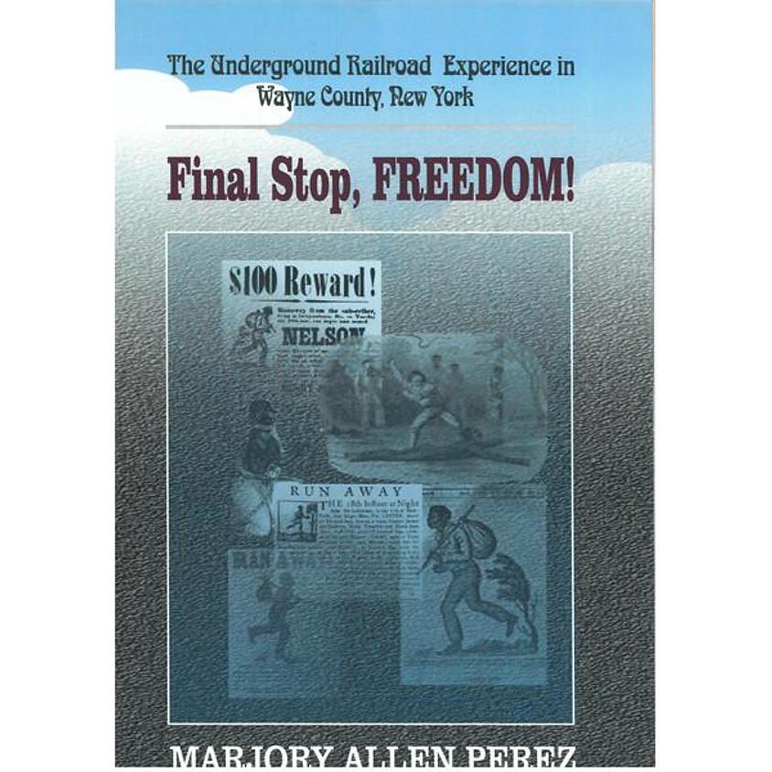 The Underground Railroad in Wayne County