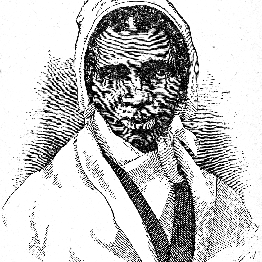 Sojourner Truth Tells It Like It Is