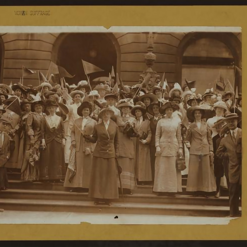 Local Suffragists and the Vote