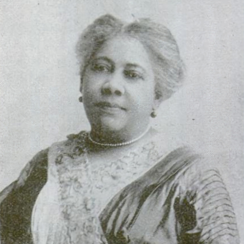 The Life and Work of Mary B. Talbert