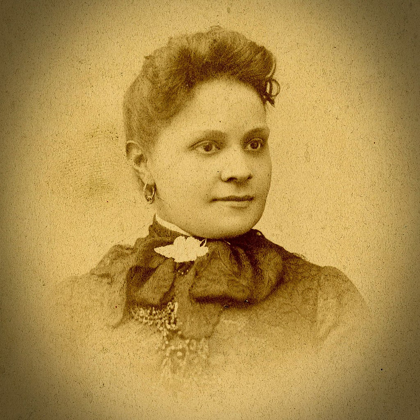 Fannie Barrier Williams: Crossing the borders of region and race