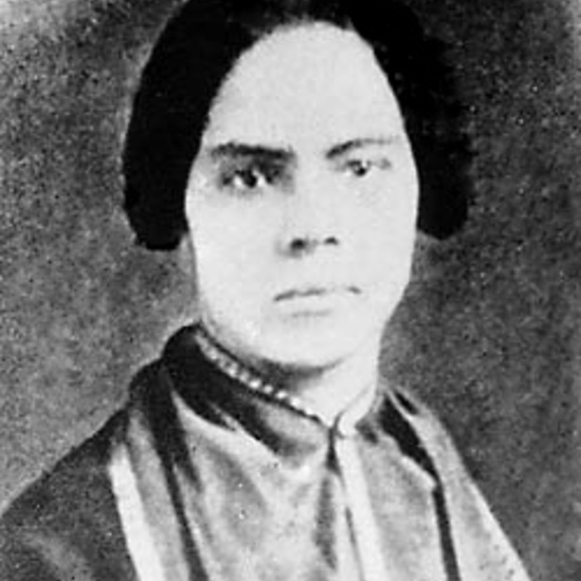 Mary Ann Shadd Cary: Black women and the early suffrage movement