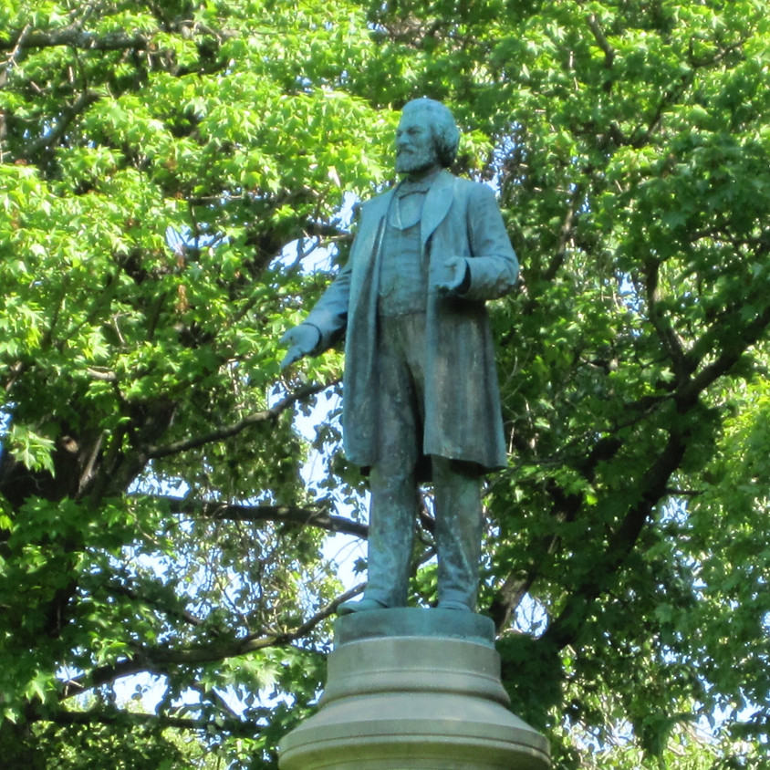 Frederick Douglass, Rochester Quakers and Social Reforms in 19th Century