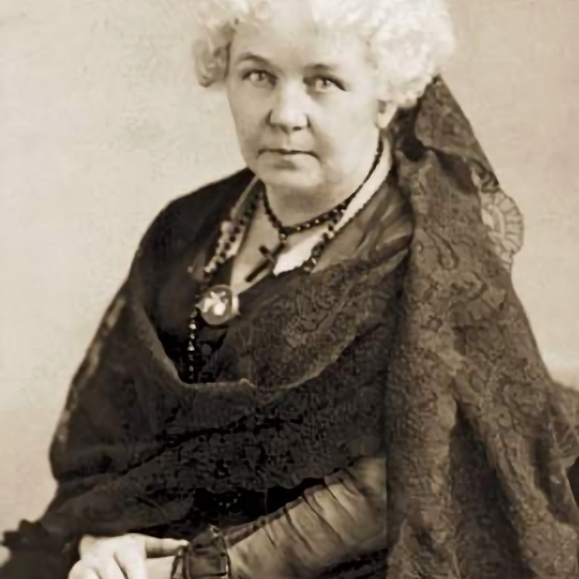 Elizabeth Cady Stanton and Racism within the Suffrage Movement