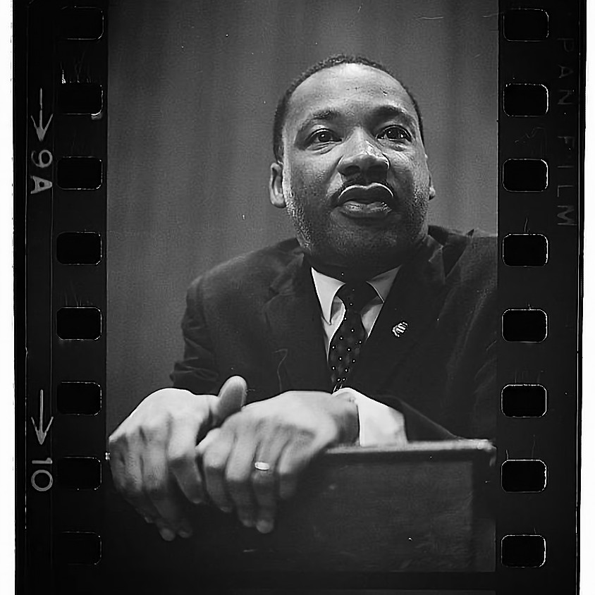 Reflections on Martin Luther King's legacy on the 50th anniversary of his death