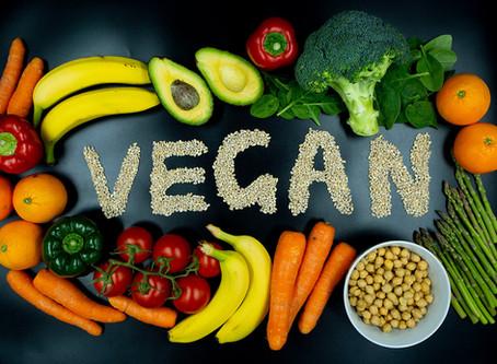 The Vegan Diet - Best diet for psoriasis?