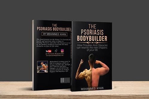 The Psoriasis Bodybuilder E-Book