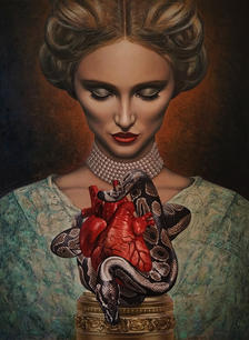 """""""I Give You All My Heart"""""""